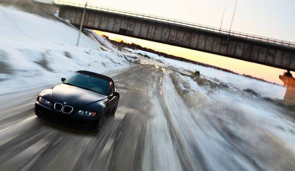 BMW Z3 1997 - отзыв владельца