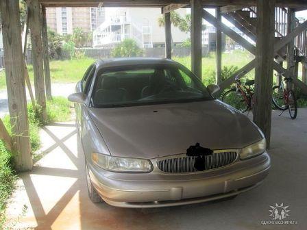 Buick Century 1999 - отзыв владельца