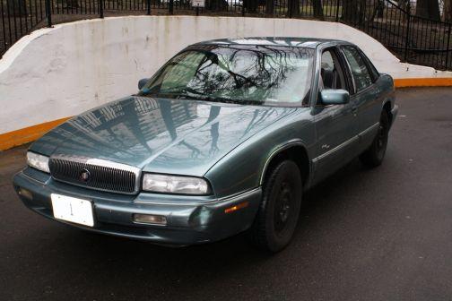 Buick Regal 1995 - отзыв владельца