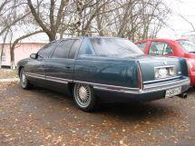 Cadillac DeVille, 1994