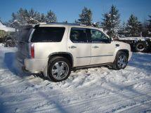 Cadillac Escalade, 2011