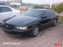 Cadillac Seville, 1997