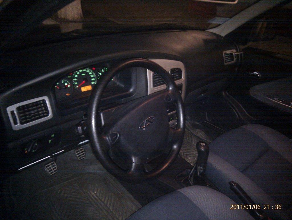 Чери амулет отзывы владельцев 2008 амулет авто фото