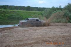 Chevrolet Avalanche, 2003