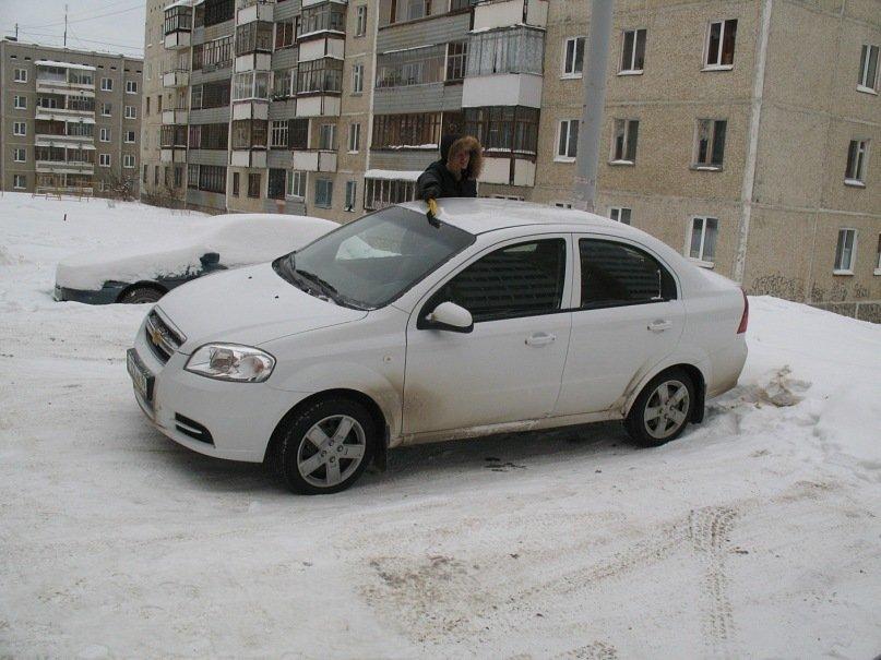 chevrolet aveo 2010, двигатель 1,2 отзывы