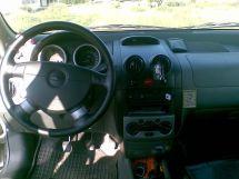 Chevrolet Aveo, 2004