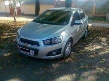 Chevrolet Aveo 2012 отзыв автора | Дата публикации 06.10.2012.