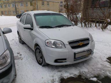 Chevrolet Aveo, 0