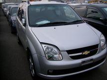 Chevrolet Cruze, 2003