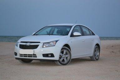Chevrolet Cruze 2012 отзыв автора | Дата публикации 07.06.2012.