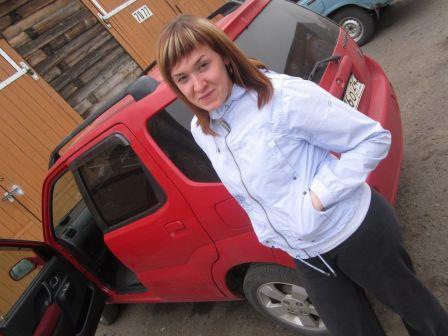Chevrolet Cruze 2002 - отзыв владельца