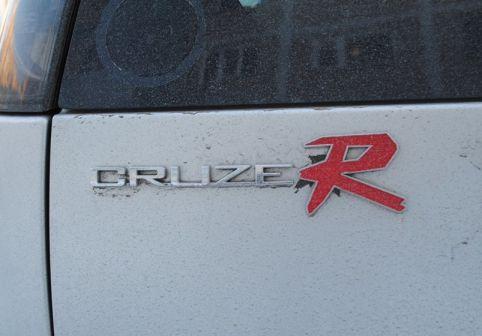 Chevrolet Cruze 2001 - отзыв владельца