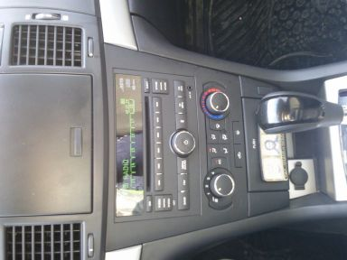 Chevrolet Epica 2010 отзыв автора | Дата публикации 21.05.2011.