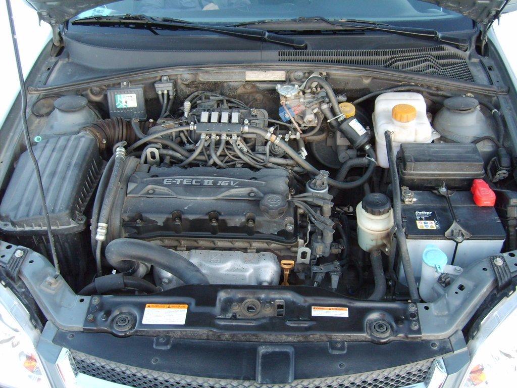 газовое оборудование на автомобиль chevrolet lacetti форум