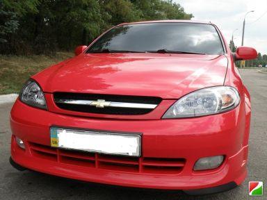 Chevrolet Lacetti 2010 отзыв автора | Дата публикации 28.09.2011.