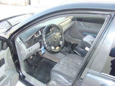 Chevrolet Lacetti 2005 отзыв автора | Дата публикации 03.02.2012.