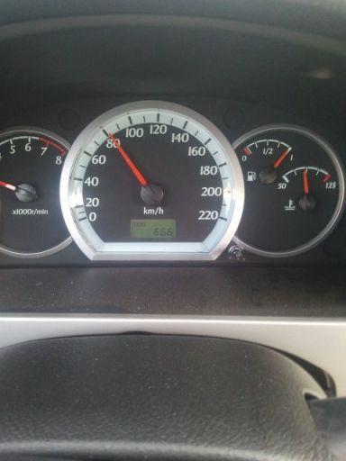 Chevrolet Lacetti 2010 отзыв автора | Дата публикации 24.12.2012.