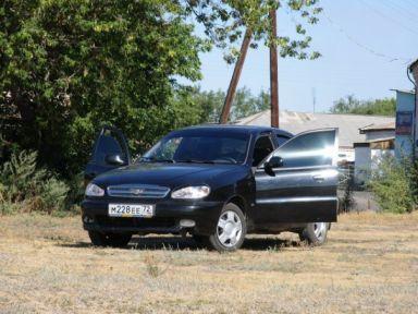 Chevrolet Lanos 2008 отзыв автора | Дата публикации 04.01.2011.