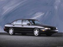 Chevrolet Lumina, 1996