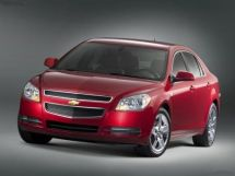 Chevrolet Malibu, 2009