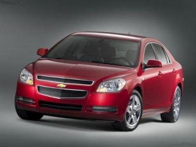 Chevrolet Malibu 2009 отзыв автора | Дата публикации 05.02.2012.