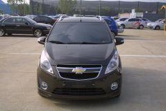 Chevrolet Spark, 2010