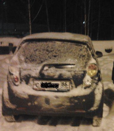 Chevrolet Spark 2011 отзыв автора | Дата публикации 19.03.2012.