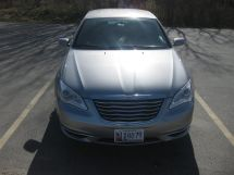 Chrysler 200, 2013