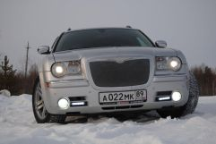 Chrysler 300C, 2005