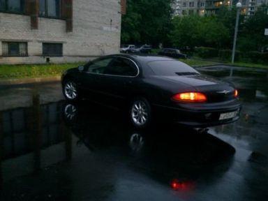 Chrysler LHS, 2000