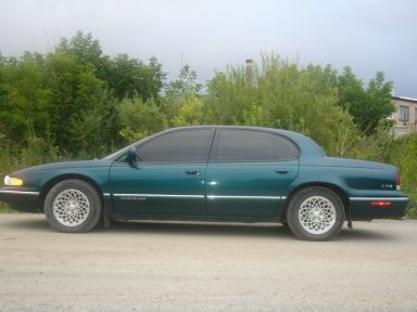 Chrysler LHS, 1994