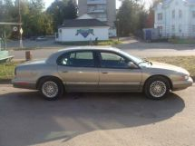 Chrysler New Yorker, 1996