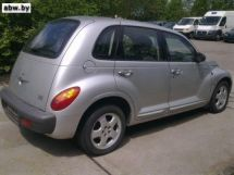 Chrysler PT Cruiser, 2000