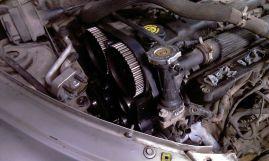 Chrysler PT Cruiser, 2000