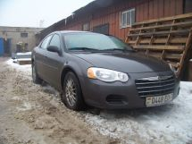 Chrysler Sebring, 2005