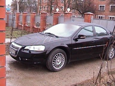 Chrysler Sebring, 2009