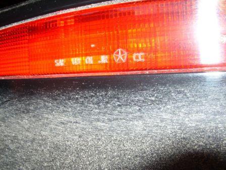 Chrysler Sebring 2010 - отзыв владельца