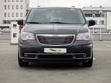 Chrysler Town&Country, 2011