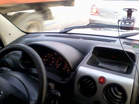 Citroen Berlingo 2008 - отзыв владельца