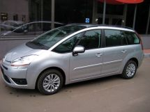 Citroen C4 Picasso, 2009