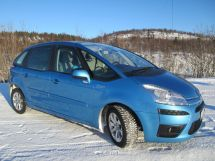 Citroen C4 Picasso, 2011