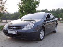 Citroen C5, 2001