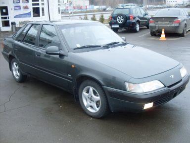 Daewoo Espero, 1996