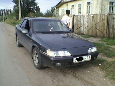 Daewoo Espero, 1999