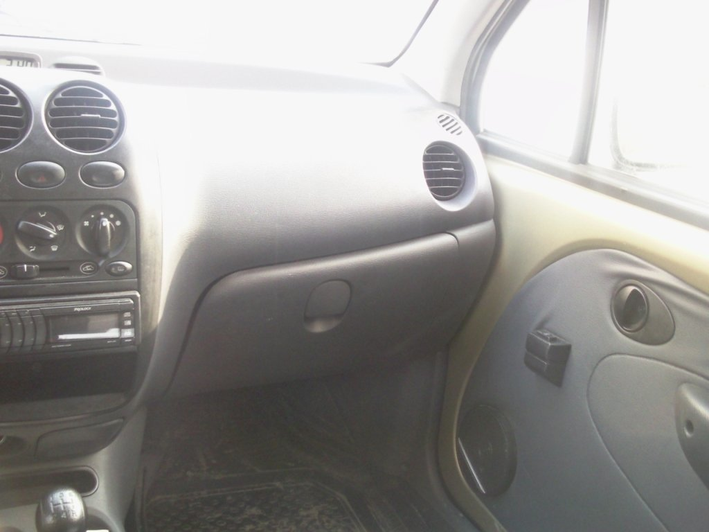 Matiz - Тех. характеристики - Автомобили - Uz-Daewoo