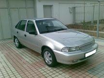 Daewoo Nexia, 2001