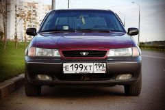 Daewoo Nexia, 2000