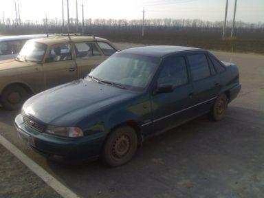 Daewoo Nexia, 1997