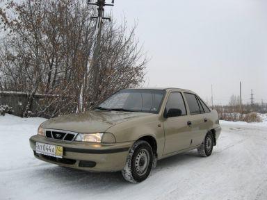 Daewoo Nexia, 2004
