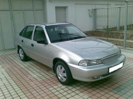 Daewoo Nexia 2001 - отзыв владельца